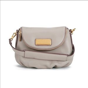 Marc by Marc Jacobs Mini Natasha Crossbody